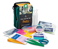 Canine Feline First Aid Kit