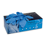 Box Nitrile gloves