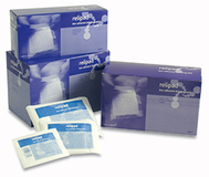 Low adherent dressing pads
