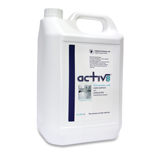 activ8 hard surface cleaner