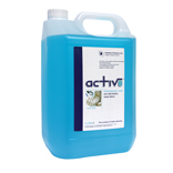 activ8 hand soap